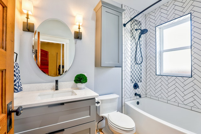 Get the Most out of a Bathroom Renovation