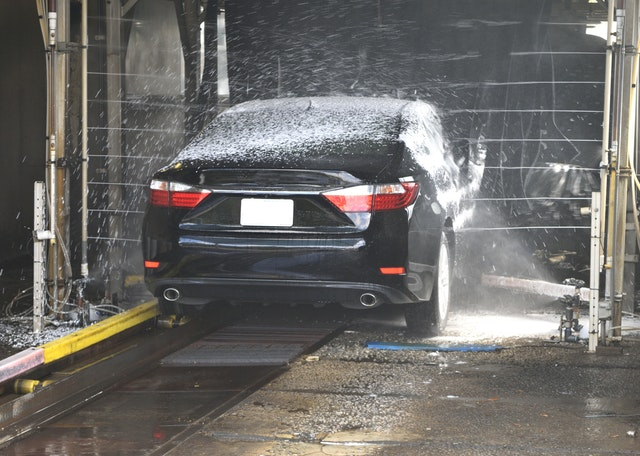 Exceptional Car Wash Repair