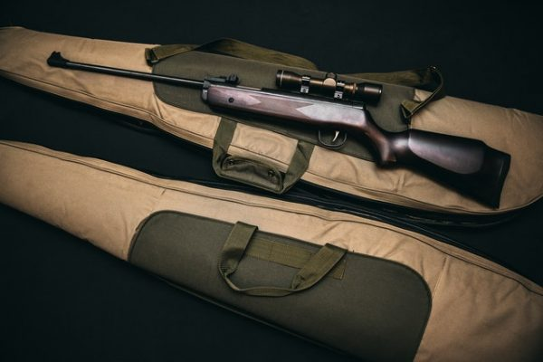 Tips for Choosing a Gun Scope