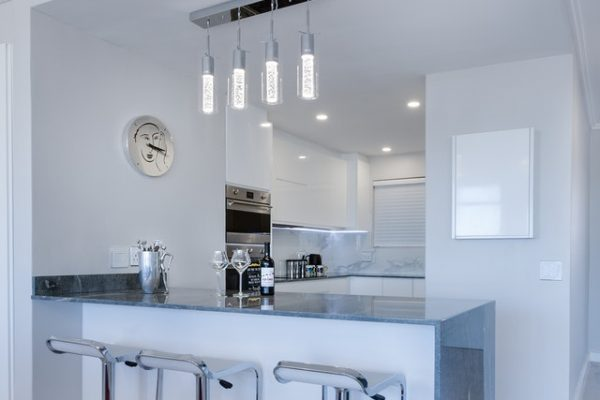 5 Things To Consider When Remodeling a Kitchen
