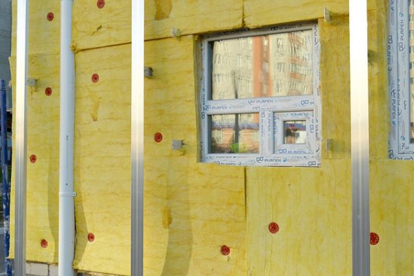 Spray Foam Insulation – The Basics