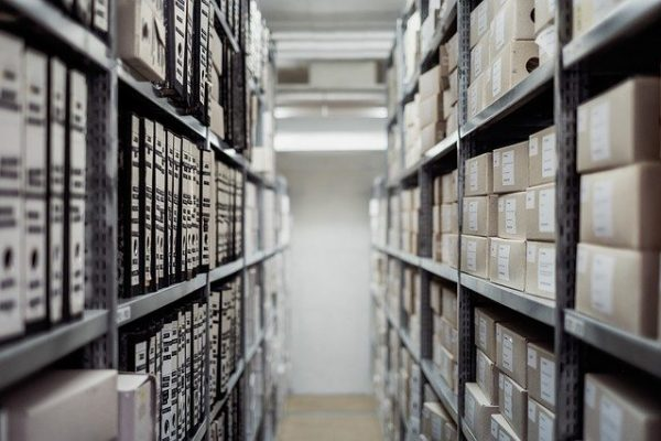 The Benefits of Renting a Storage Unit For Your Small Business