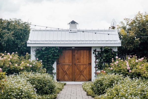 3 She Shed Design Ideas For The Perfect Sanctuary