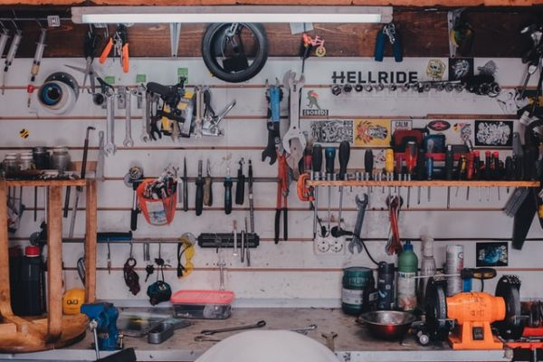 3 Ways To Upgrade Your Garage